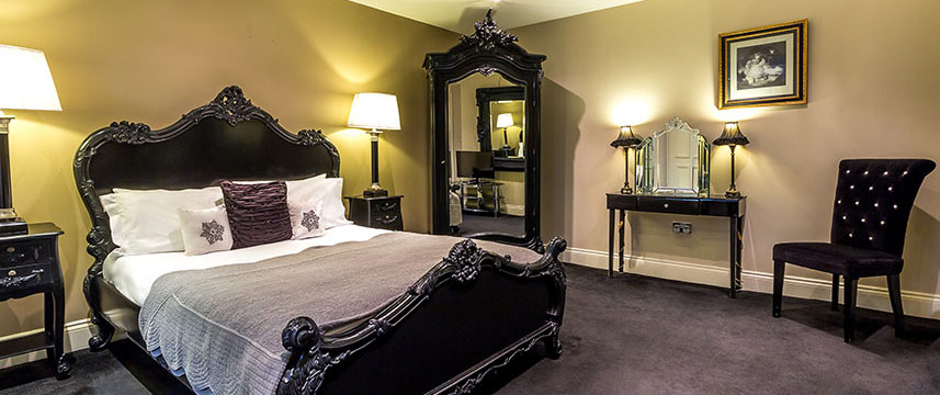 Marmadukes Town House Hotel - One Bed Apartment