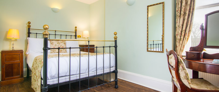 Marmadukes Town House Hotel - Small Double Room