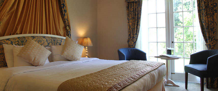 Marston Farm Hotel Executive Double