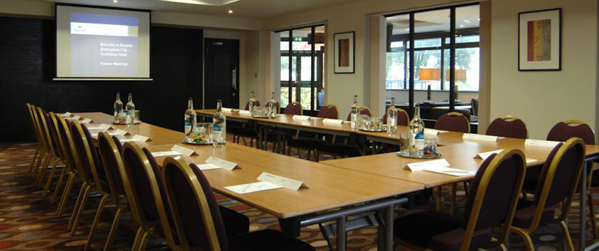 Menzies Strathallan Hotel Conference Room