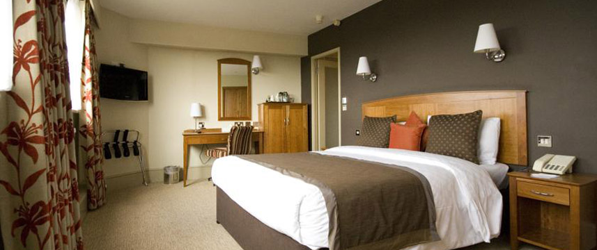 Menzies Strathallan Hotel Room Double