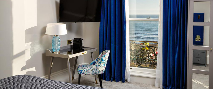 Mercure Brighton Seafront - Privilege Sea View