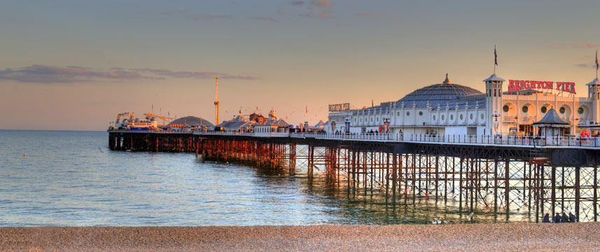 Mercure Brighton Seafront - The Pier