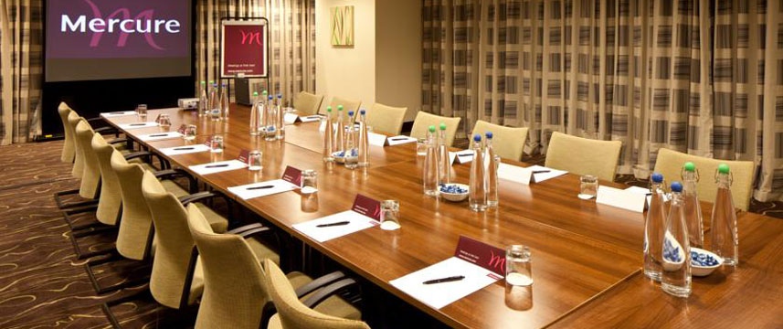 Mercure Manchester Picadilly Conference Room