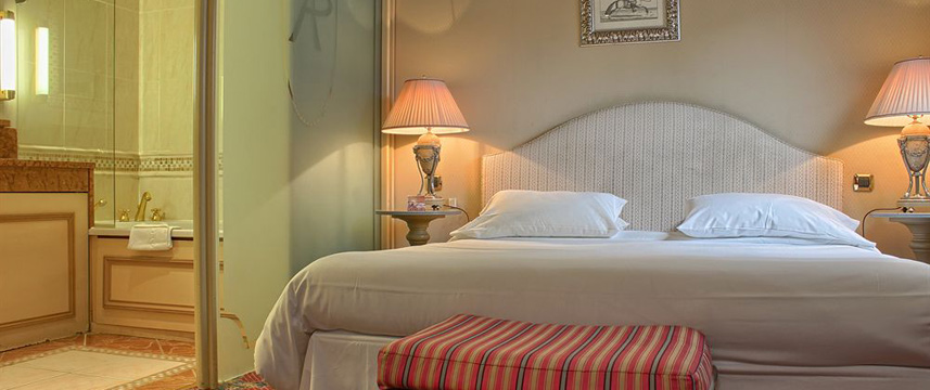 Normandy Hotel - Double Room