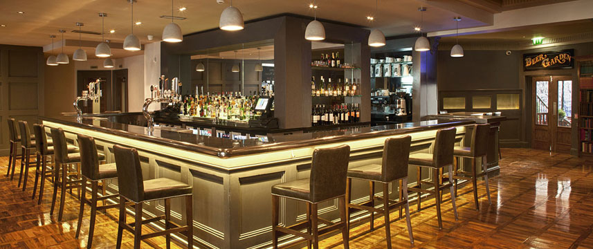 North Star Hotel & Premier Club Suites Bar Stools