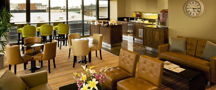 North Star Hotel - & Premier Club Suites Lounge