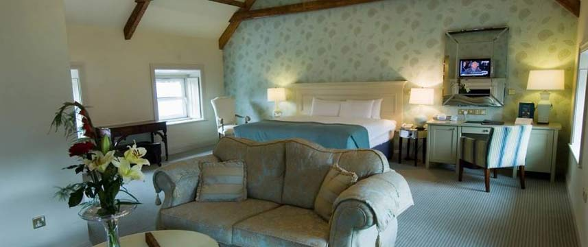 Old Ground Hotel - Manor Room