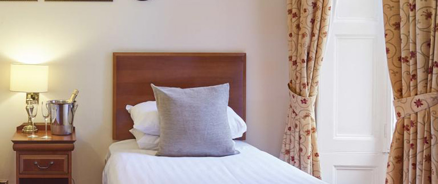 Old Waverley Hotel - Single Room