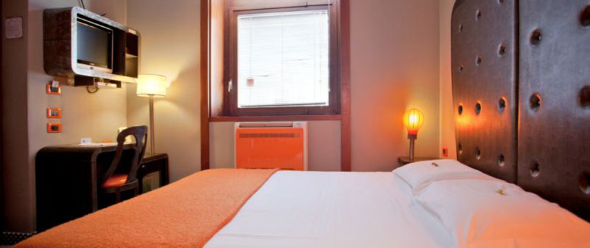 Orange Hotel - Regular Room