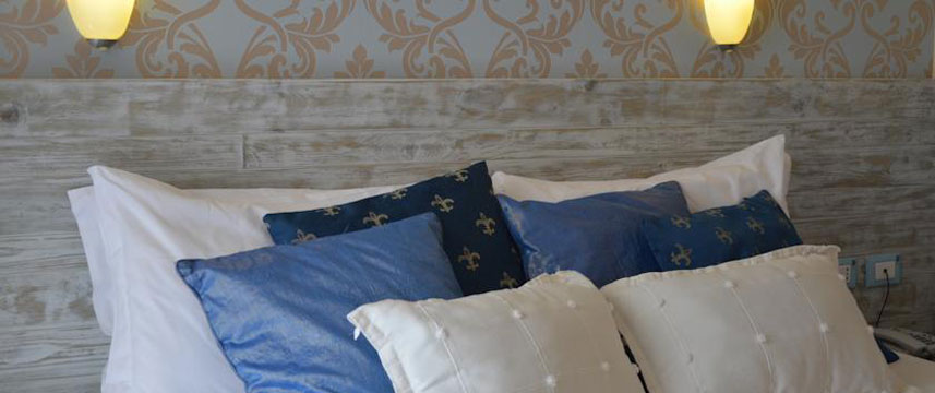 Ostia Antica Park Hotel - Double Bed