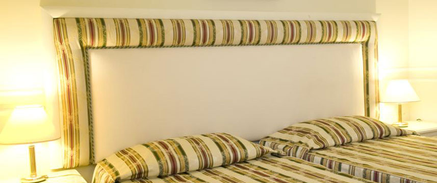 Park Hotel Villaferrata - Twin Beds