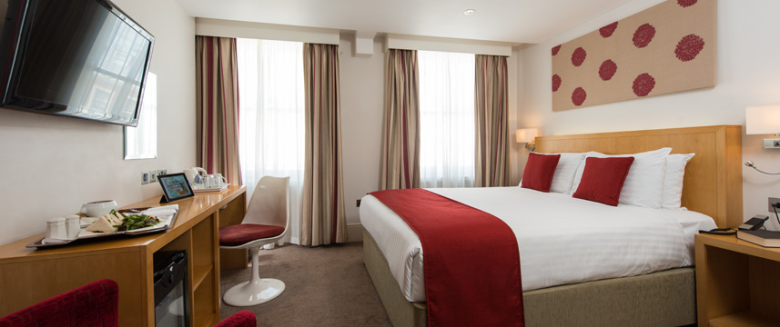 Park International Hotel - Double Room