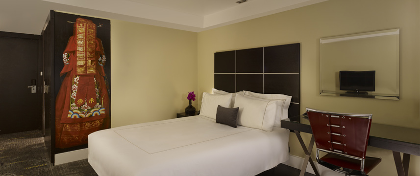Park Plaza London Riverbank - Superior Double Room