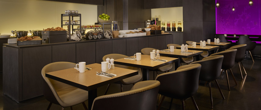 Park Plaza London Waterloo - Breakfast