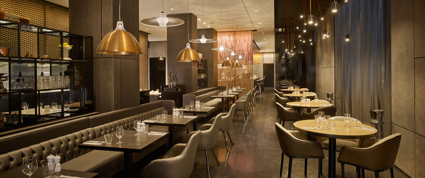 Park Plaza London Waterloo - Florentine Restaurant