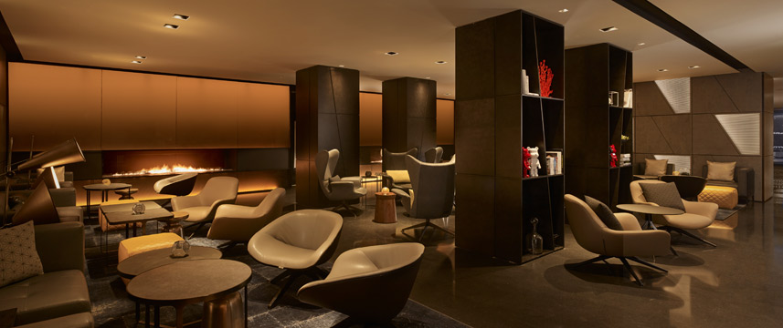 Park Plaza London Waterloo - Lounge