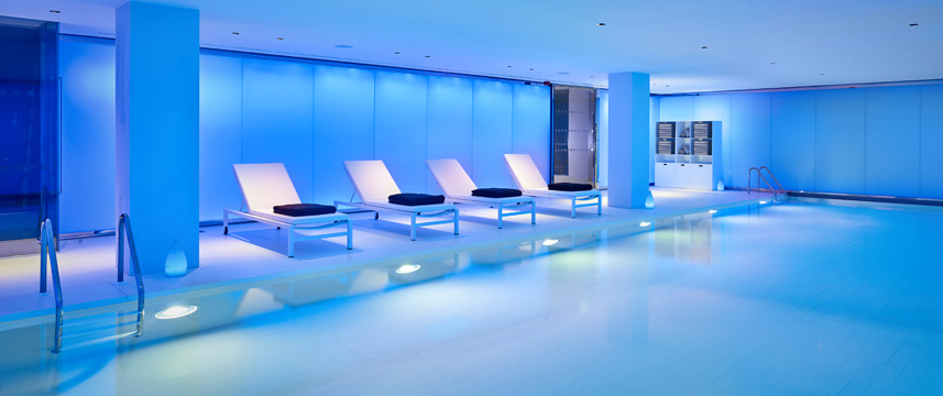 Park Plaza London Waterloo - Spa Pool