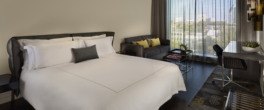 Park Plaza London Waterloo - Studio King Room