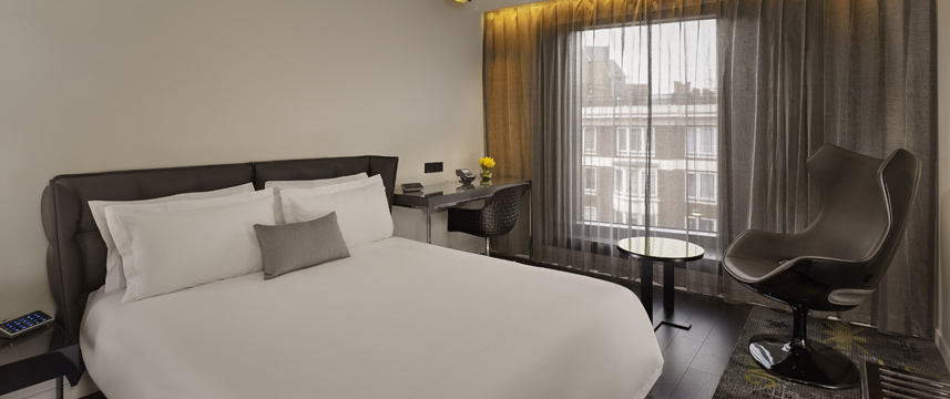 Park Plaza London Waterloo - Superior King