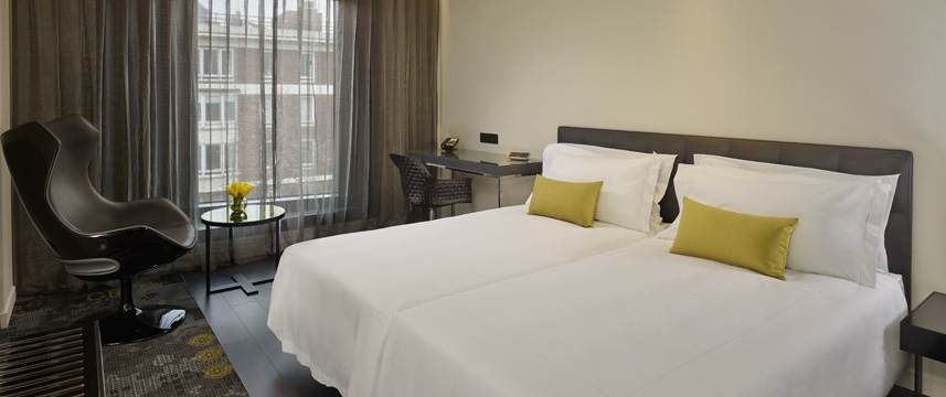 Park Plaza London Waterloo - Superior Twin