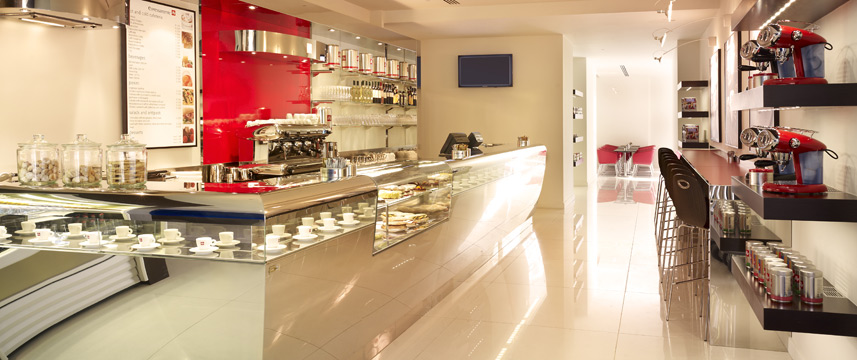 Park Plaza Westminster Bridge - Coffee Bar