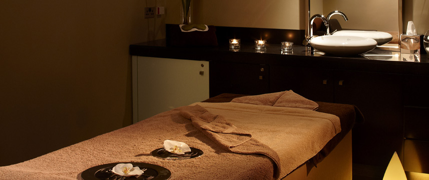 Park Plaza Westminster Bridge - Mandara Spa