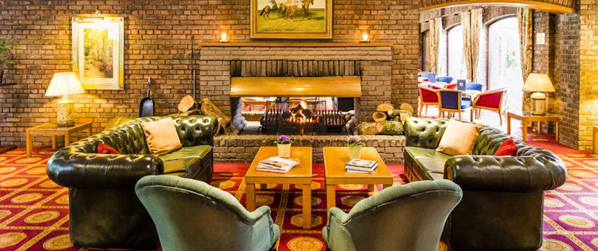 Parkway Hotel - & Spa Open Fire