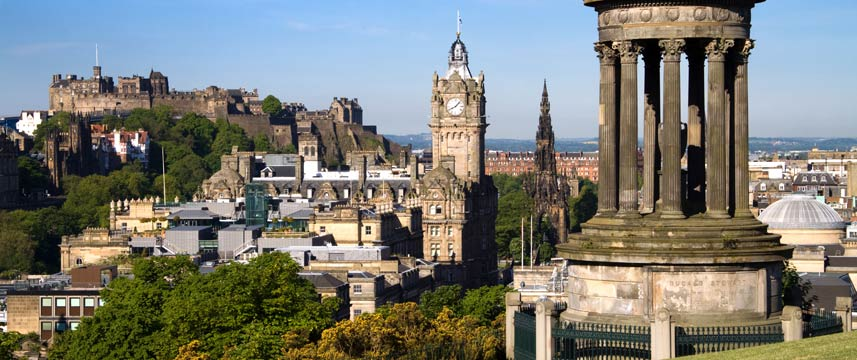 Parliament House Hotel - Calton Hill View