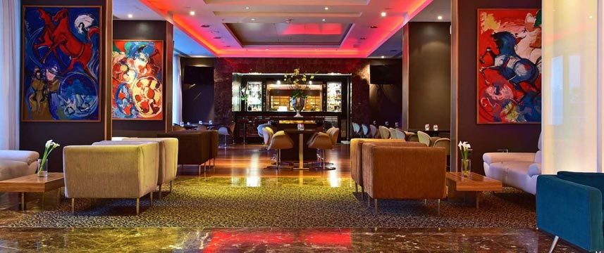 Pestana Chelsea Bridge Hotel Bar