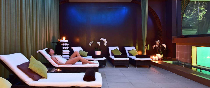 Pestana Chelsea Bridge Hotel Spa Lounge
