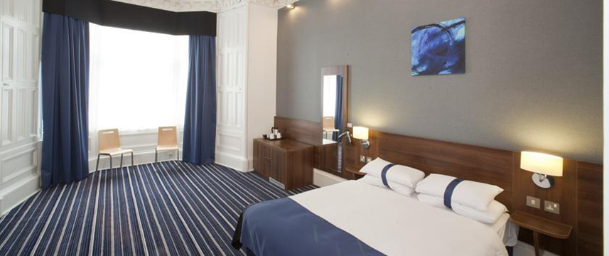 Piries Hotel - Double Bedroom