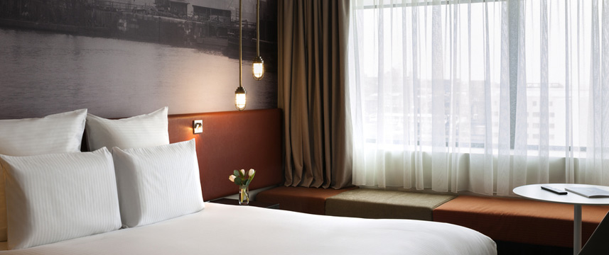 Pullman Liverpool Hotel - Superior Room