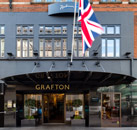Radisson Blu Edwardian Grafton