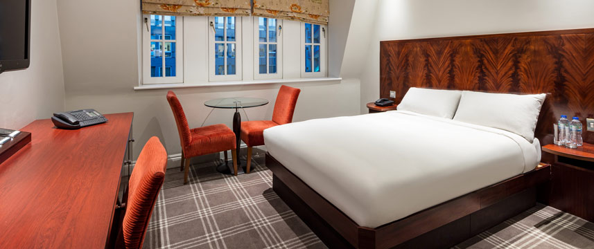 Radisson Blu Edwardian Grafton - Standard Double