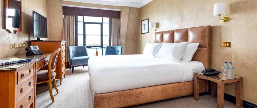Radisson Blu Edwardian Hampshire - Superior Double Room