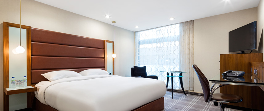 Radisson Blu Edwardian Manchester - Superior Double