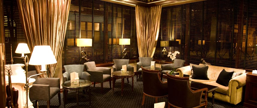 Rathbone Hotel - Lounge Seating