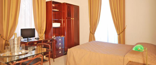 Residence Villa Tassoni - Double Room