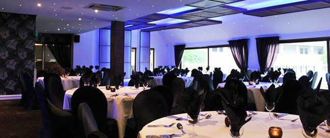 Richmond Park Hotel - Events Room