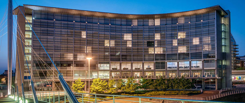 Image result for the lowry hotel manchester