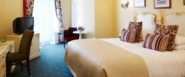 Royal Bath - Double Bed Room