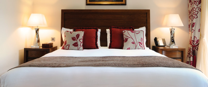 Royal Horseguards - Double bed