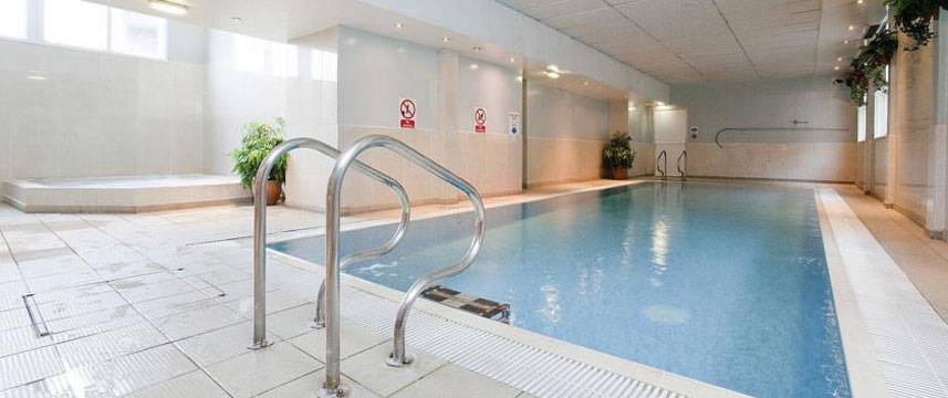 Royal Station Hotel - Swimming Pool