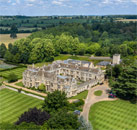 Rushton Hall Hotel and Spa