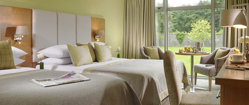 Sligo Park Hotel - Bedroom