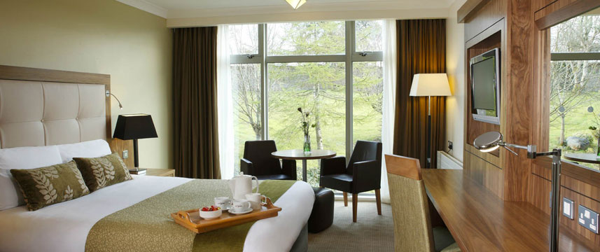 Sligo Park Hotel - Double Room
