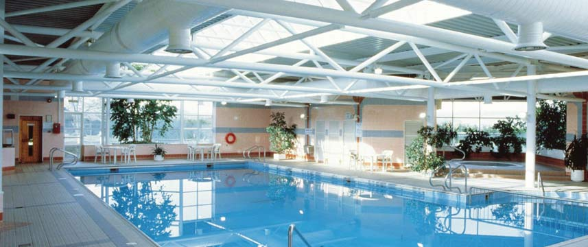 Sligo Park Hotel - Swimming Pool