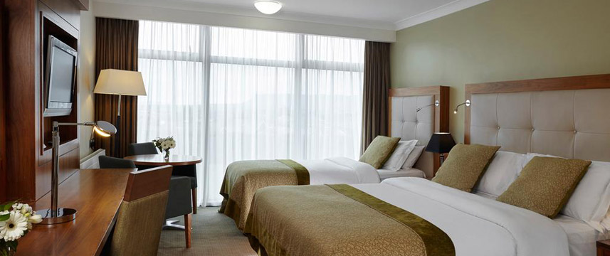 Sligo Park Hotel - Triple Room