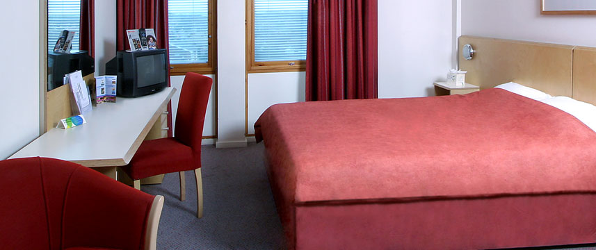 St Giles Heathrow Double Room